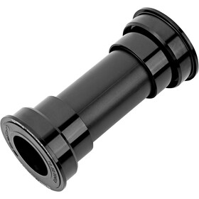 ACROS A-BB Press Fit R1 Bottom Bracket, black